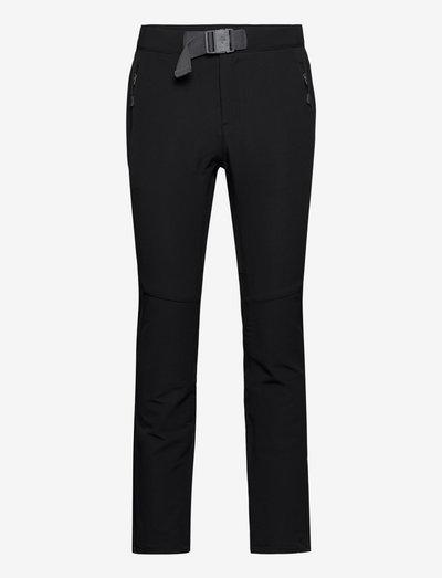 Passo Alto II Heat Pant - spodnie turystyczne - black