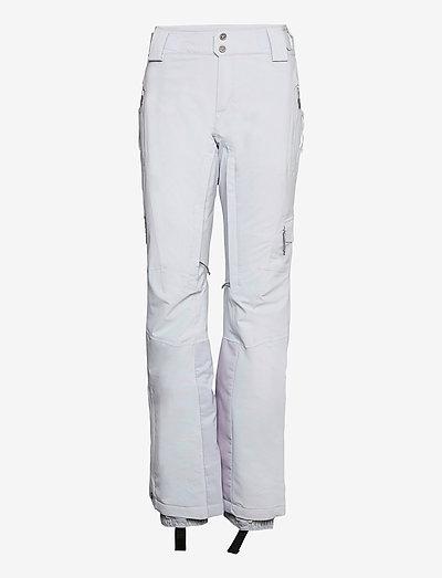 Powder Keg II Pant - spodnie narciarskie - cirrus grey