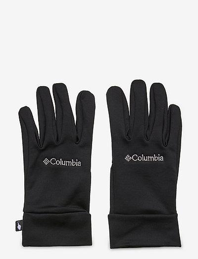 Omni-Heat Touch Glove Liner - akcesoria - black