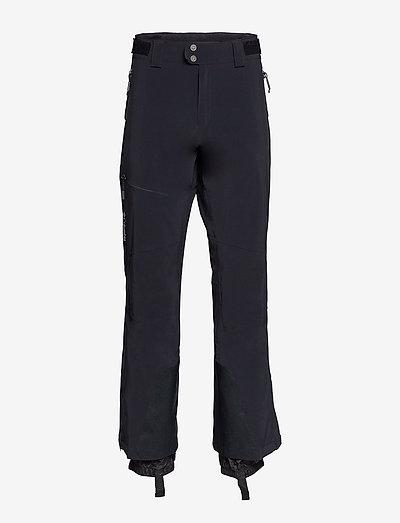 Powder Keg III Pant - spodnie narciarskie - black