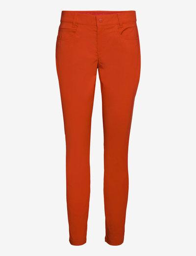 Firwood™ 5 Pocket Slim Pant - spodnie turystyczne - dark sienna