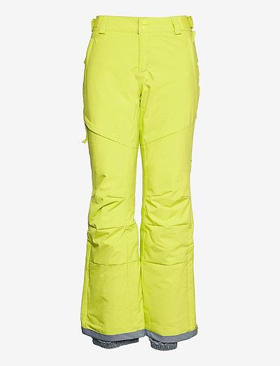 Kick Turner™ Insulated Pant - spodnie narciarskie - voltage