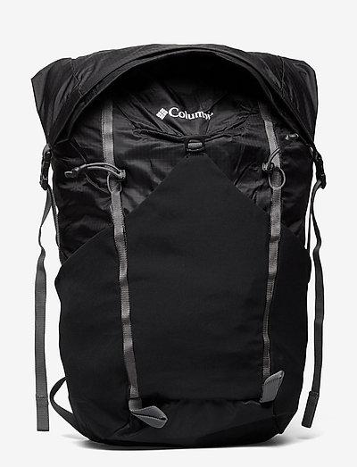 Tandem Trail 22L Backpack - torby treningowe - black