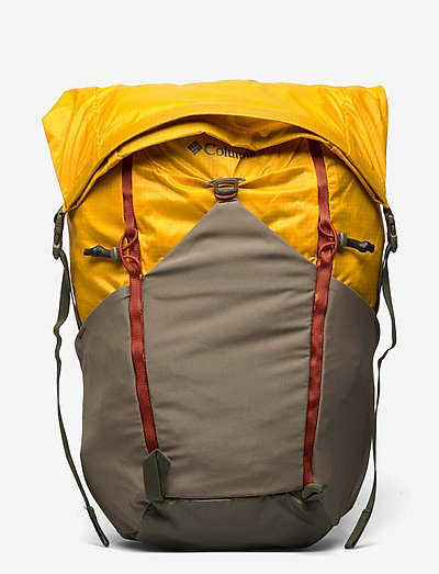 Tandem Trail 22L Backpack - torby treningowe - bright gold, st