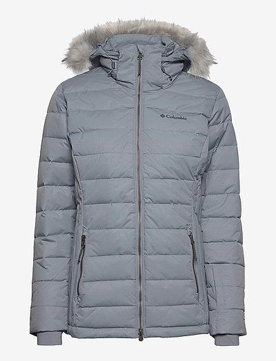 Ponderay™ Jacket - kurtki narciarskie - tradewinds grey