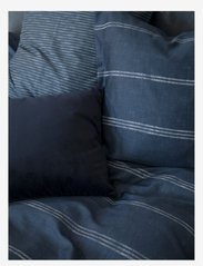 compliments - Raw Lane 200x220 cm - sengesæt - blue - 1