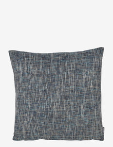 Troy 45x45 cm 2-pack - kussenovertrekken - dark blue