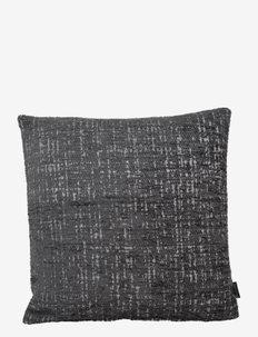 Anna 45x45 cm 2-pack - kussenovertrekken - grey
