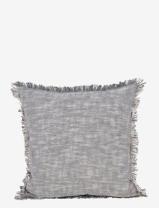 Naja 50x50 cm 2-pack - pudebetræk - grey
