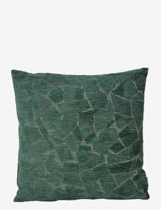 Vilma 45x45 cm 2-pack - pudebetræk - green