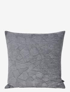 Vilma 45x45 cm 2-pack - kissenbezüge - grey