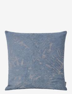 Mynte 45x45 cm 2-pack - pudebetræk - blue