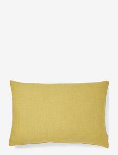 Marrakech 40x60 cm - puder - yellow