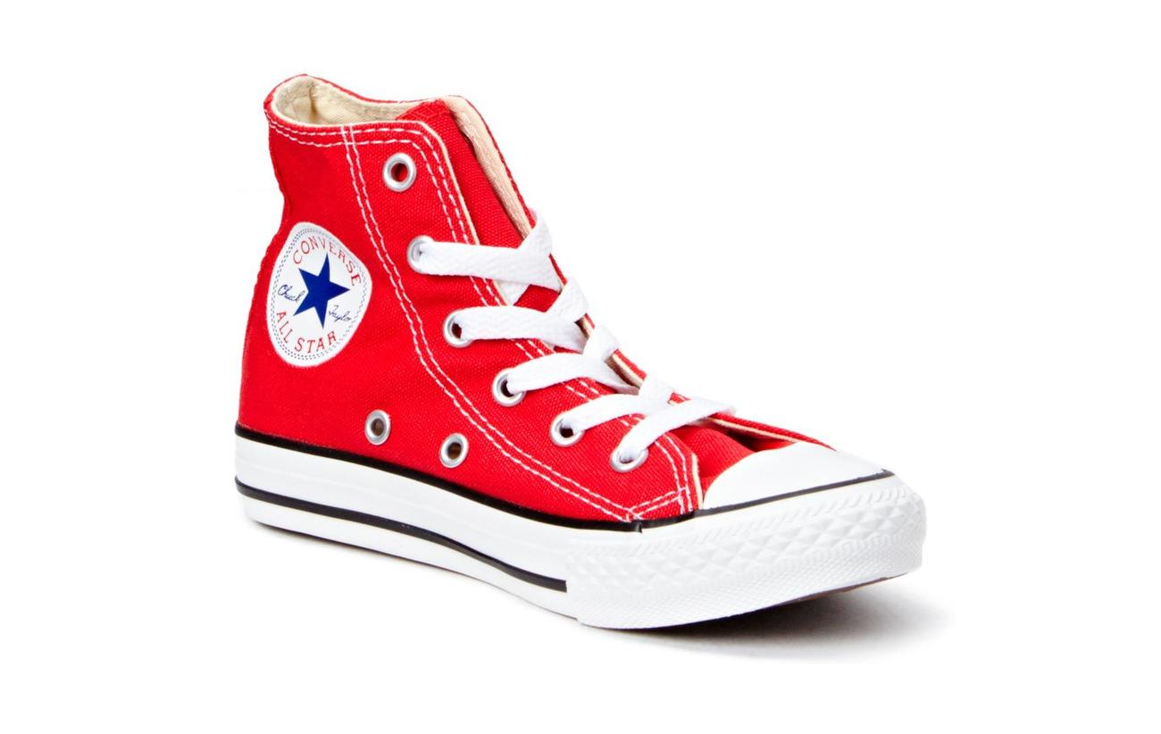 Converse YTHS C/T ALLSTAR HI - RED