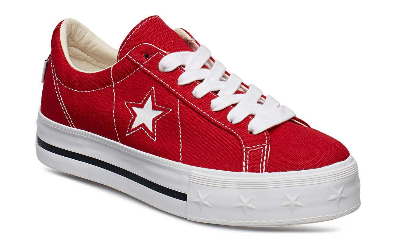 commander en ligne chaussures d'automne moins cher ONE STAR PLATFORM OX