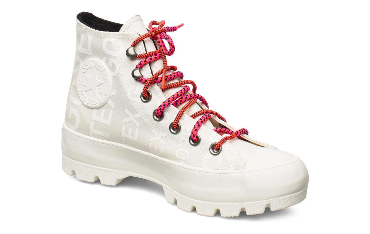 Converse Chuck Taylor All Star Lugged Winter Boots EgretPrime Pink