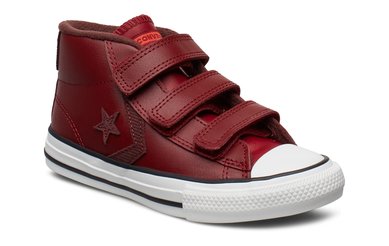 converse star player 33