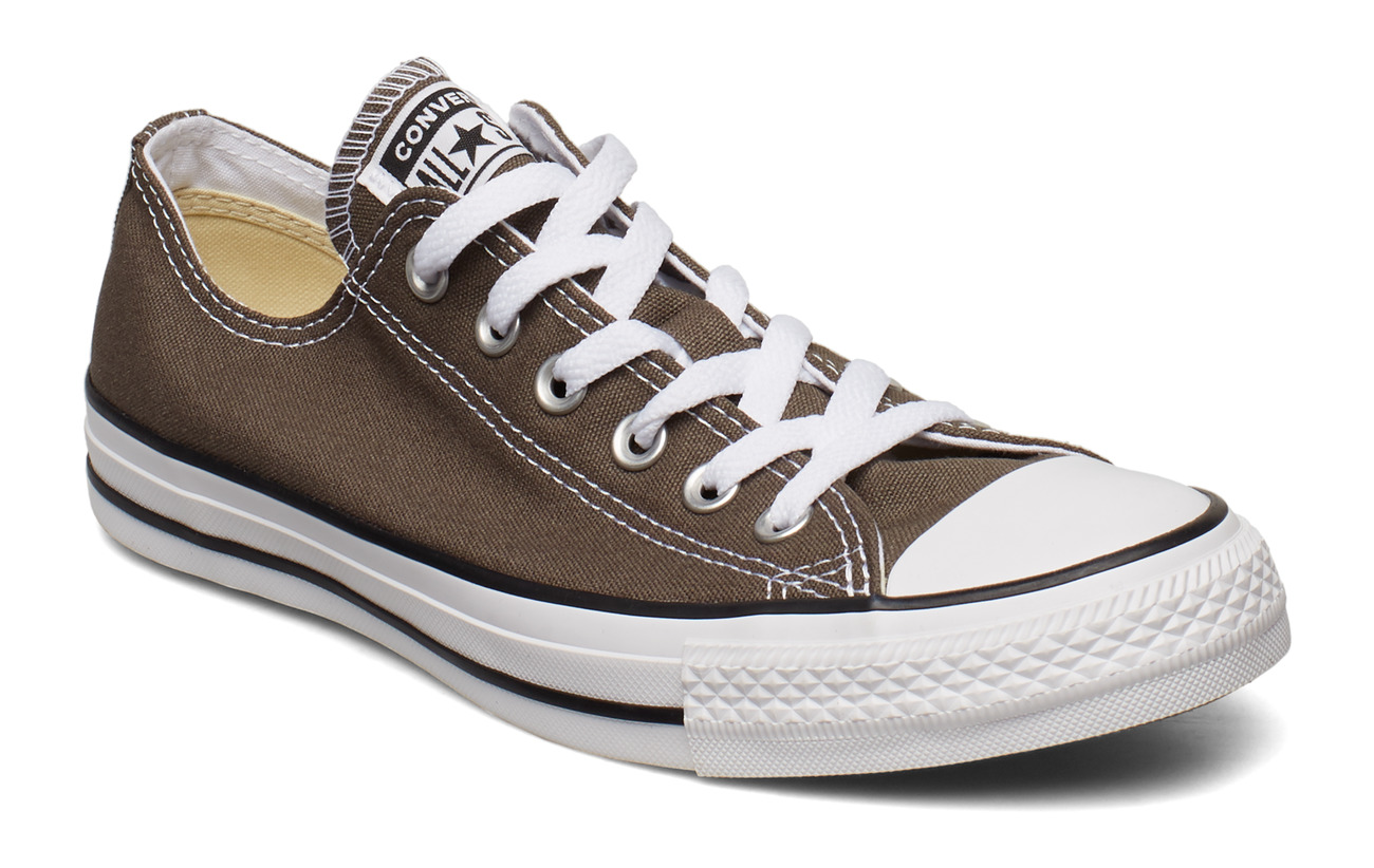 Converse All Star Canvas Ox - CHARCOAL