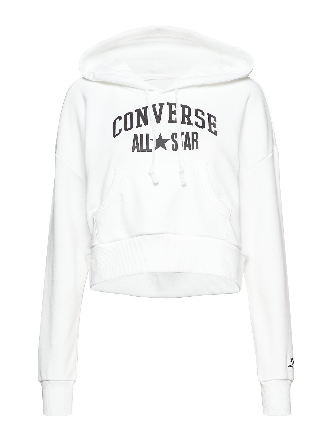 Converse Converse All Star Pullover Hoodie