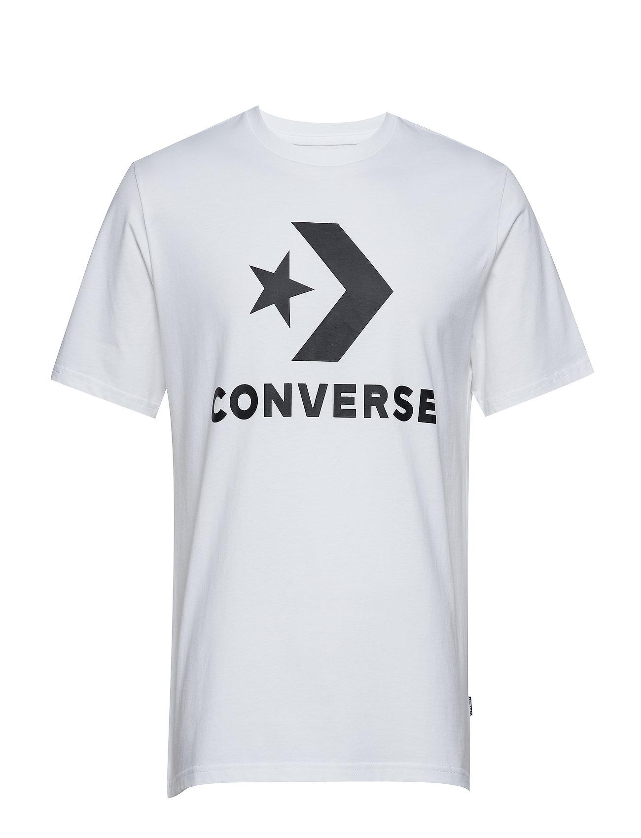 Converse Star Chevron Converse Star Chevron Converse Star Teewhite Teewhite mNn0v8w