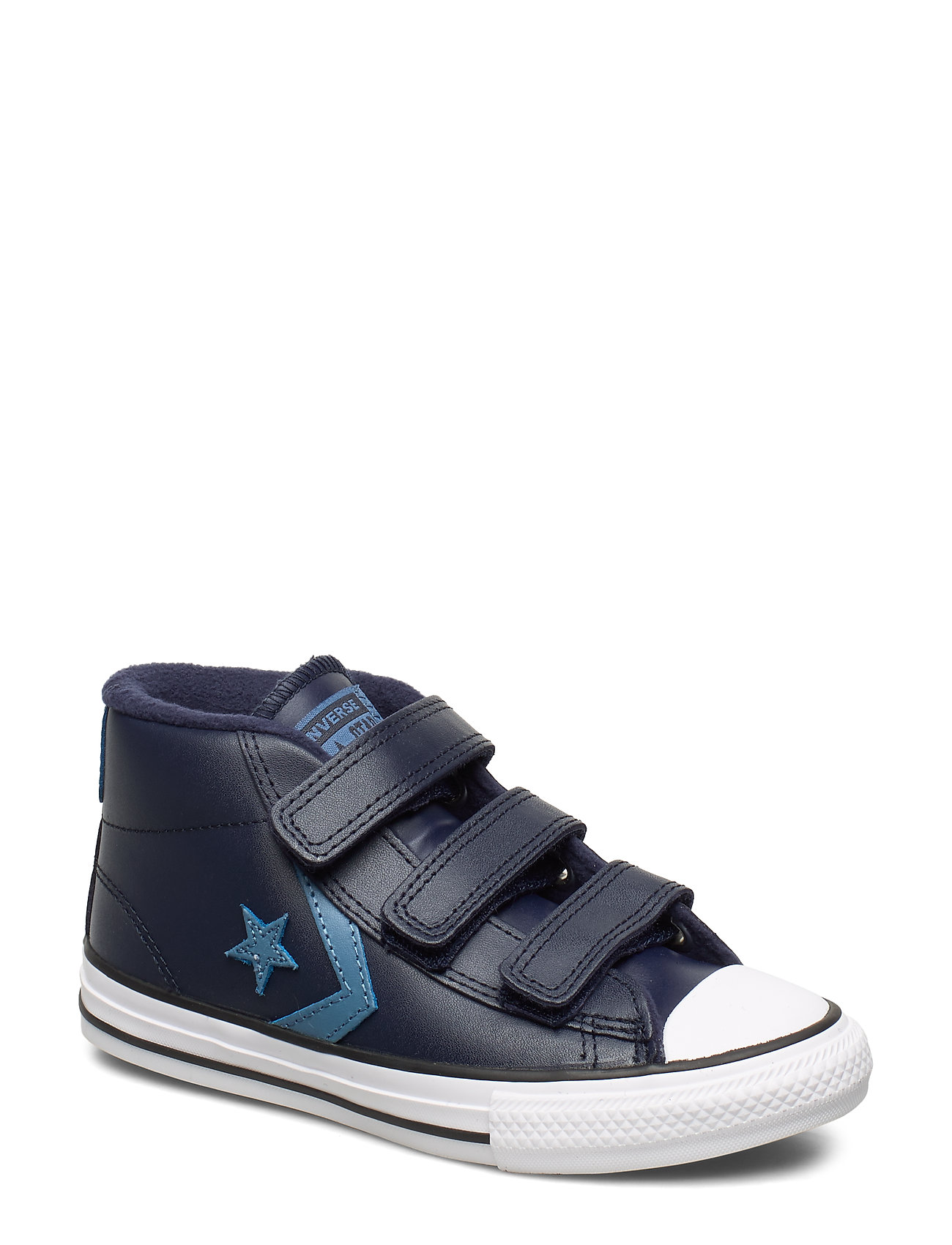 Converse STAR PLAYER 3V - MID - STEEL BLUE