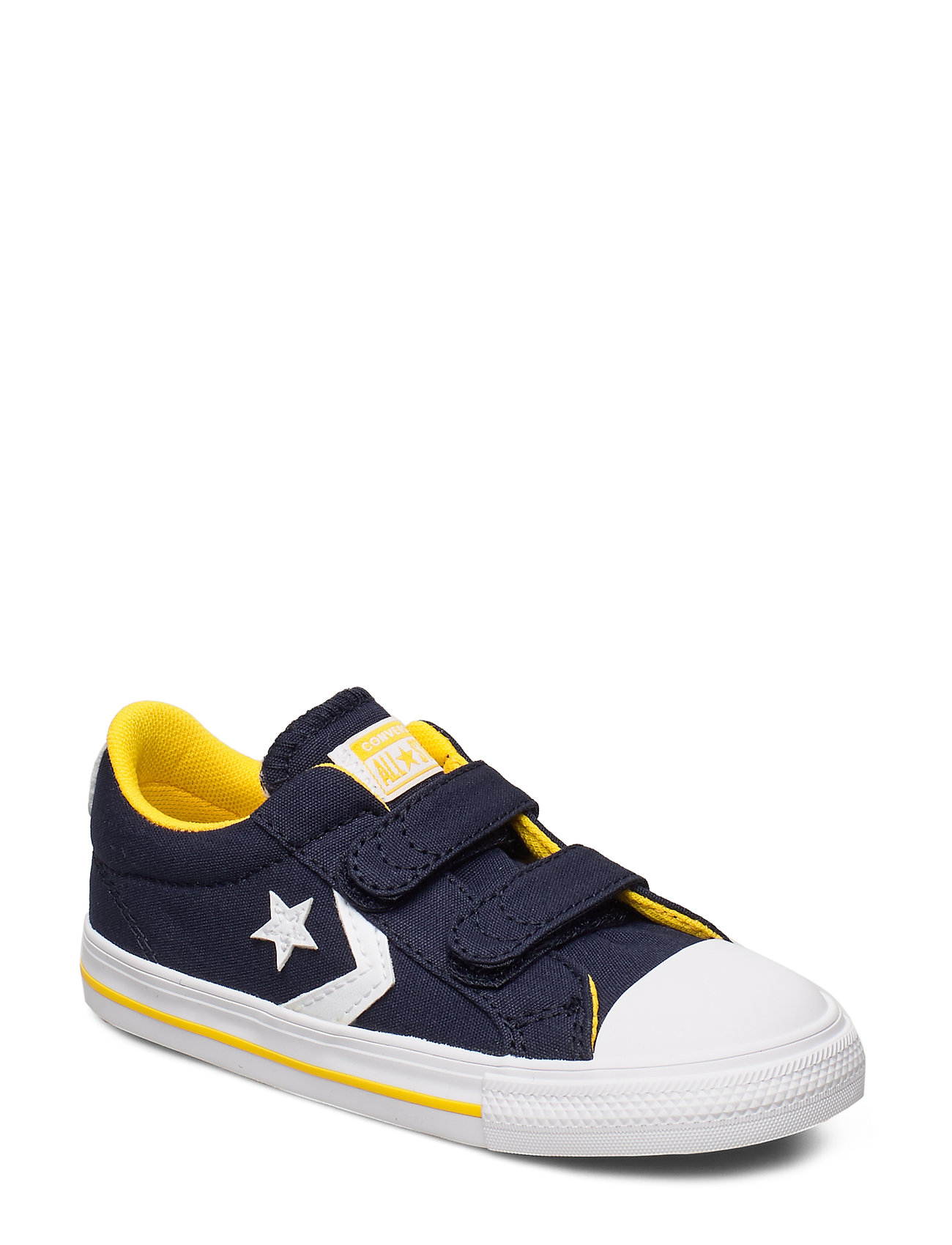 Image of Star Player 2v Ox Sneakers Sko Blå Converse (3452210901)