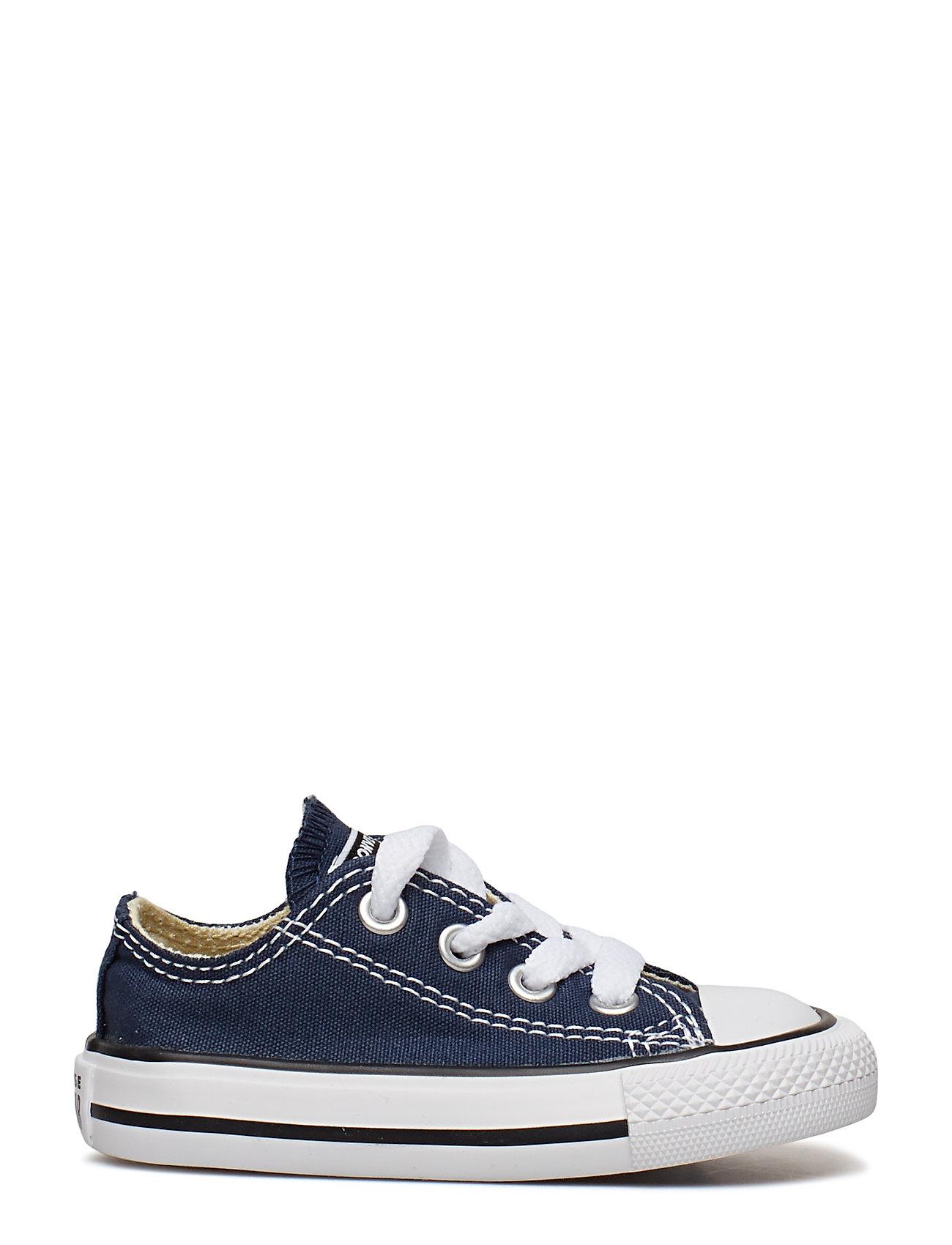 Inf C/T A/S Ox Sneakers Sko Blå Converse