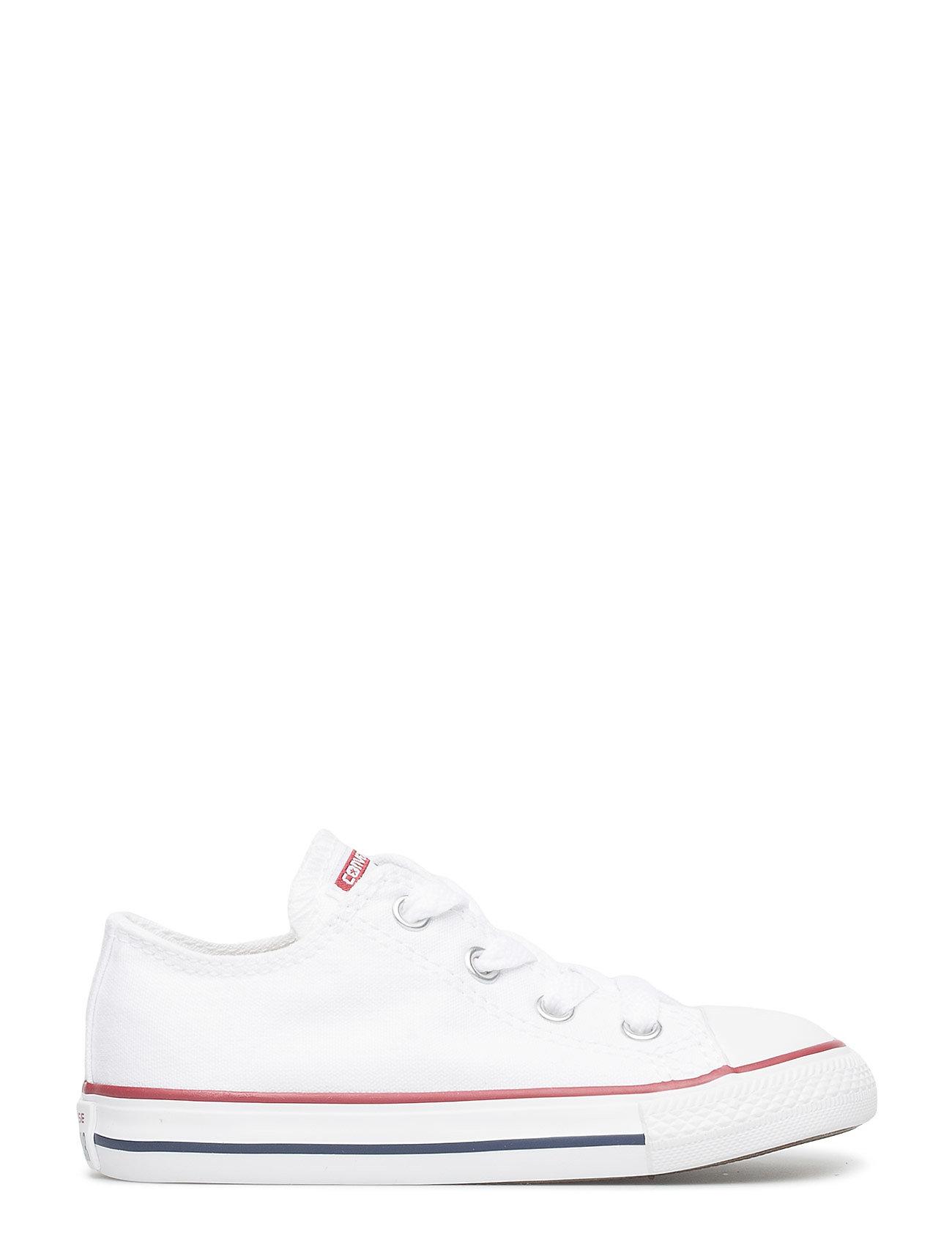 C/T A/S Ox Sneakers Sko Hvid Converse