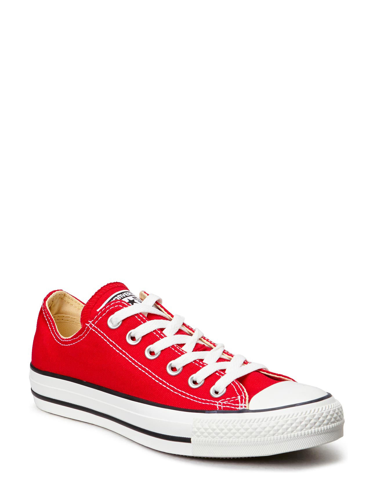 new photos new high great quality ALL STAR OX RED