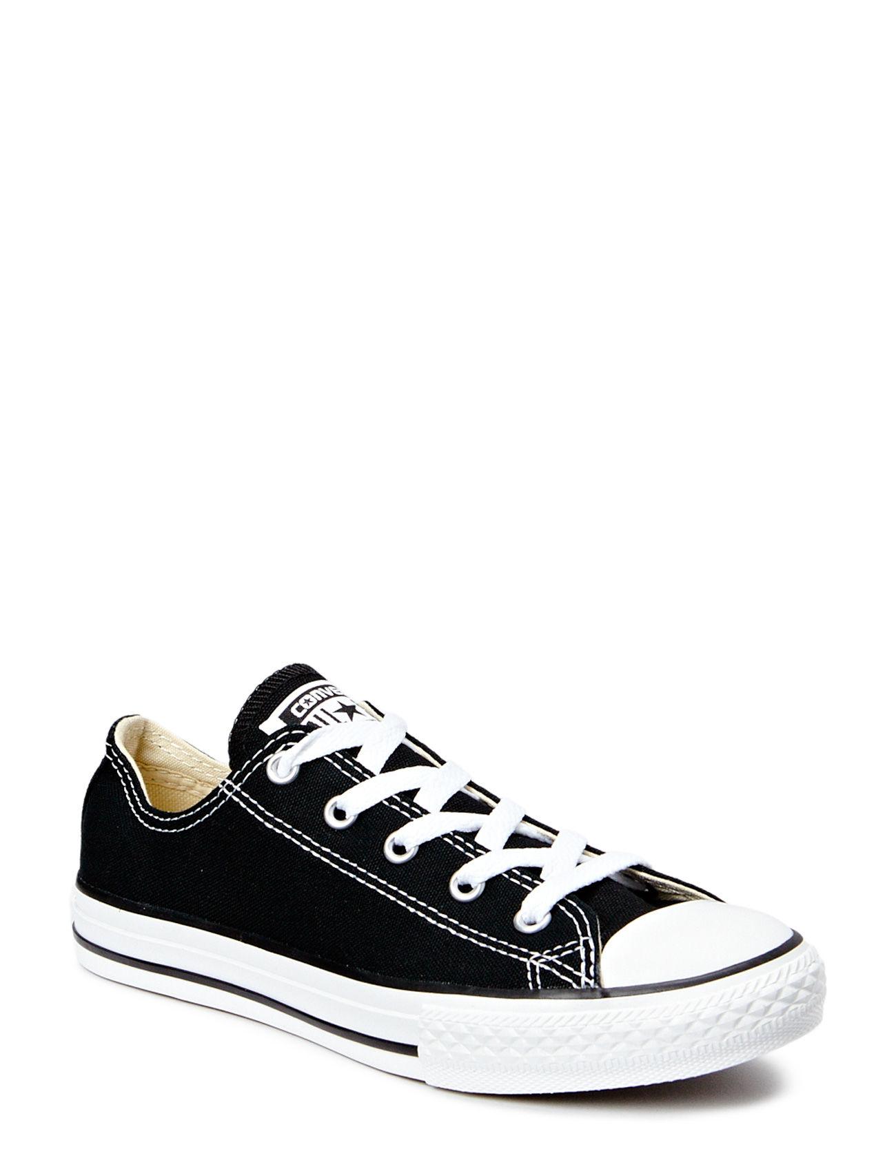 0a2c457d54f5 Yths C t Allstar Ox (Black) (33.75 €) - Converse -