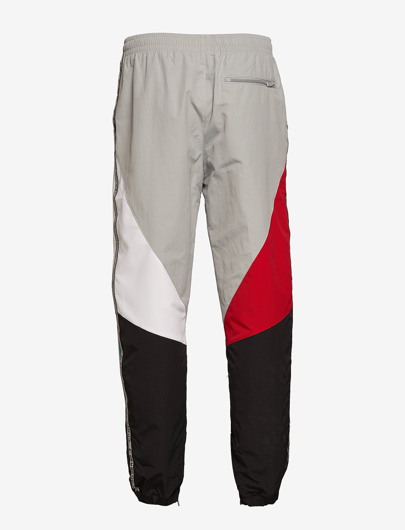 Converse Archive Woven Track Pant (Wolf Grey) - Converse 8EYc0L