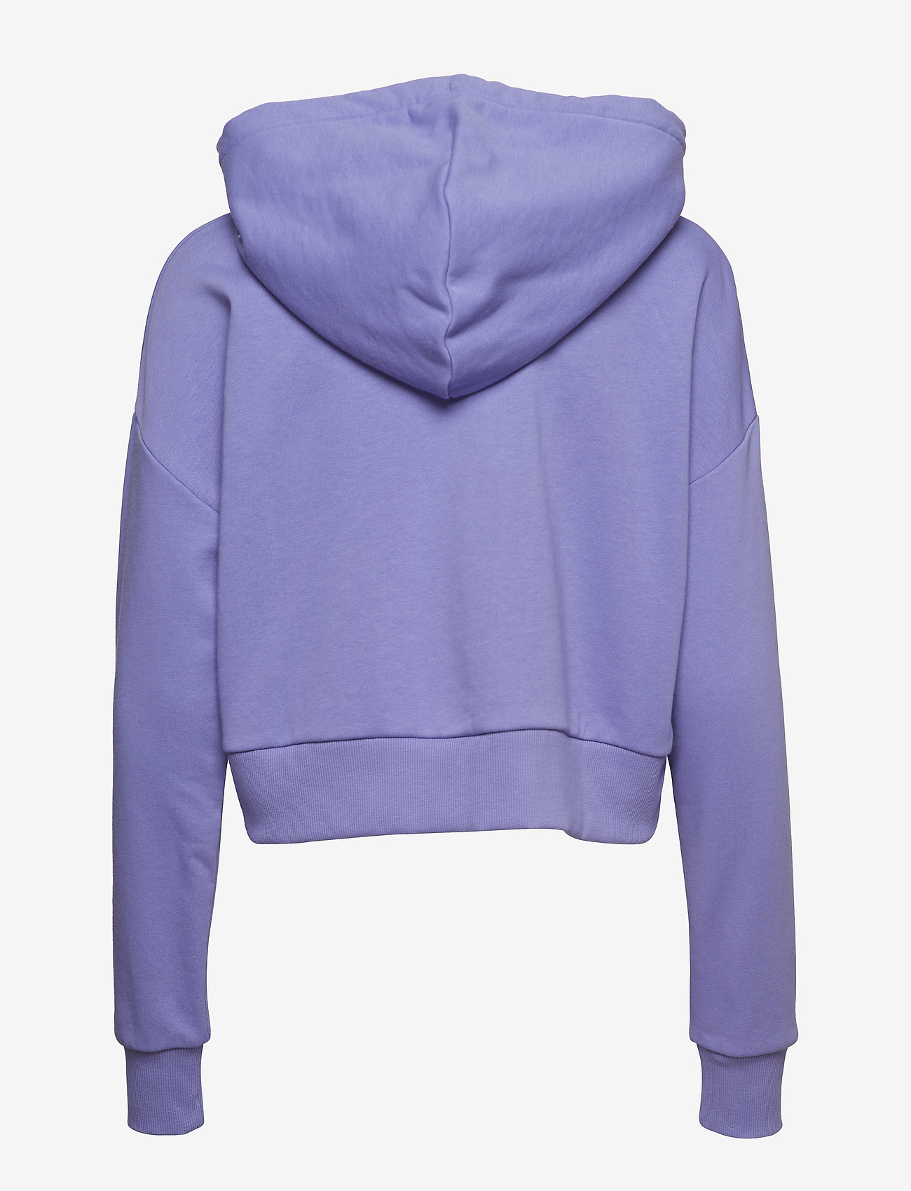 Converse - Converse All Star Pullover Hoodie - crop-topit - wild lilac