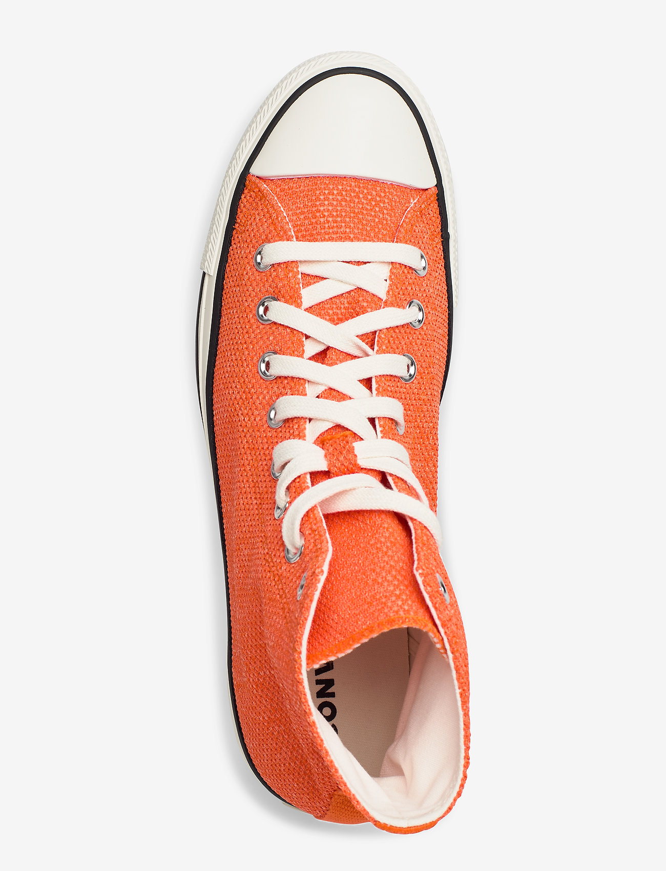 Converse Chuck Taylor All Star - Sneakers Orange