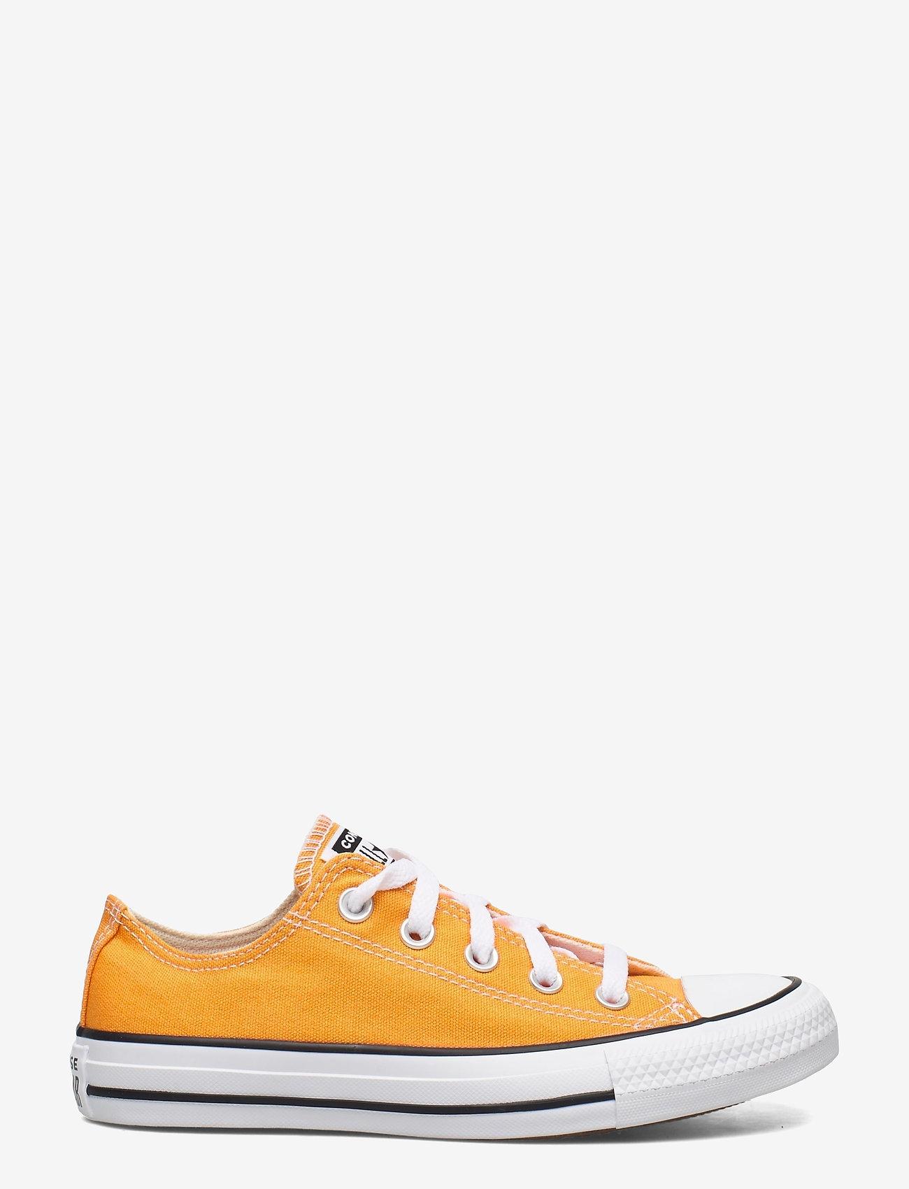 Converse - CTAS OX KUMQUAT - sneakers - kumquat - 1