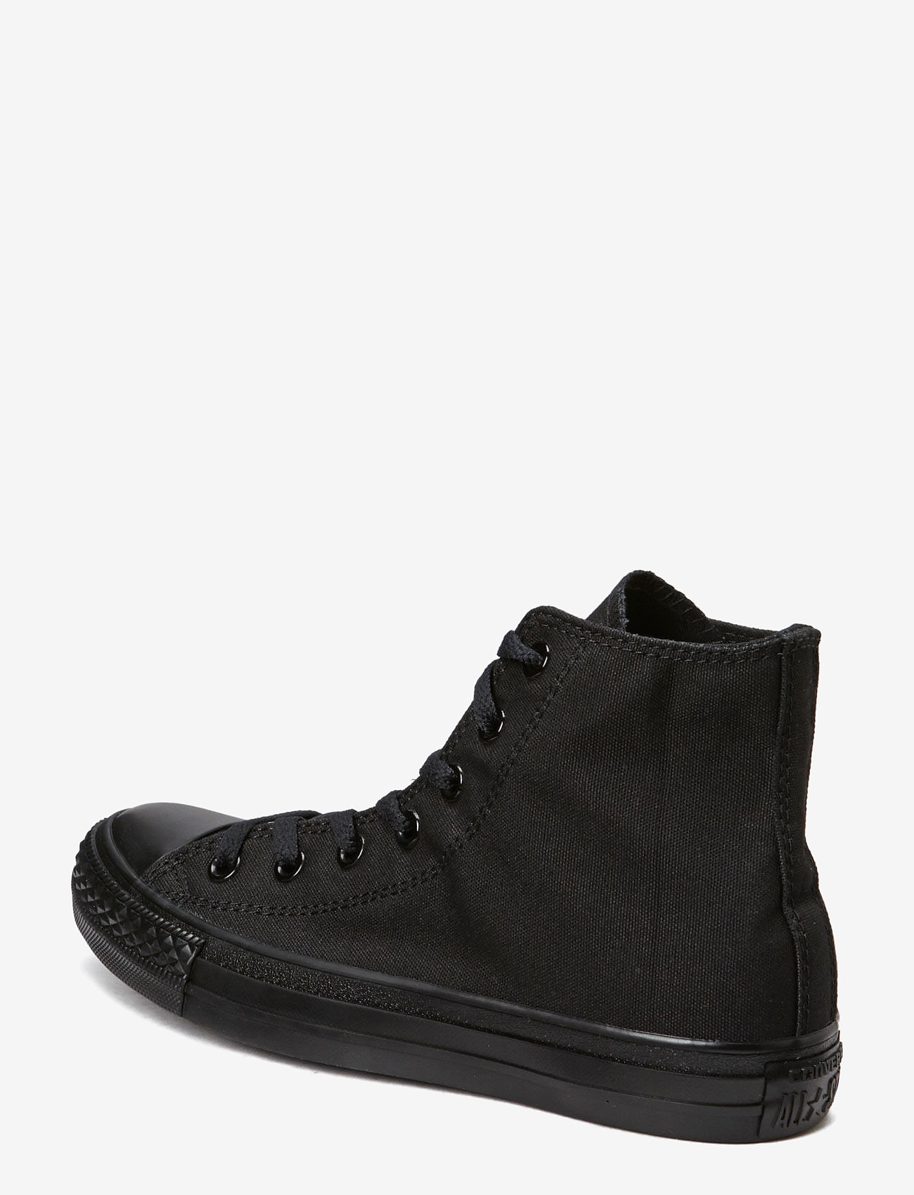 Converse - AS Specialty HI - hoher schnitt - black monochrome - 1