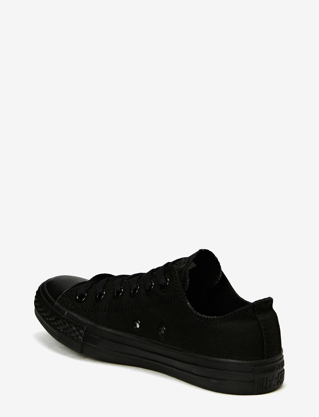 Converse - All Star Specialty Ox - låga sneakers - black monochrome - 1