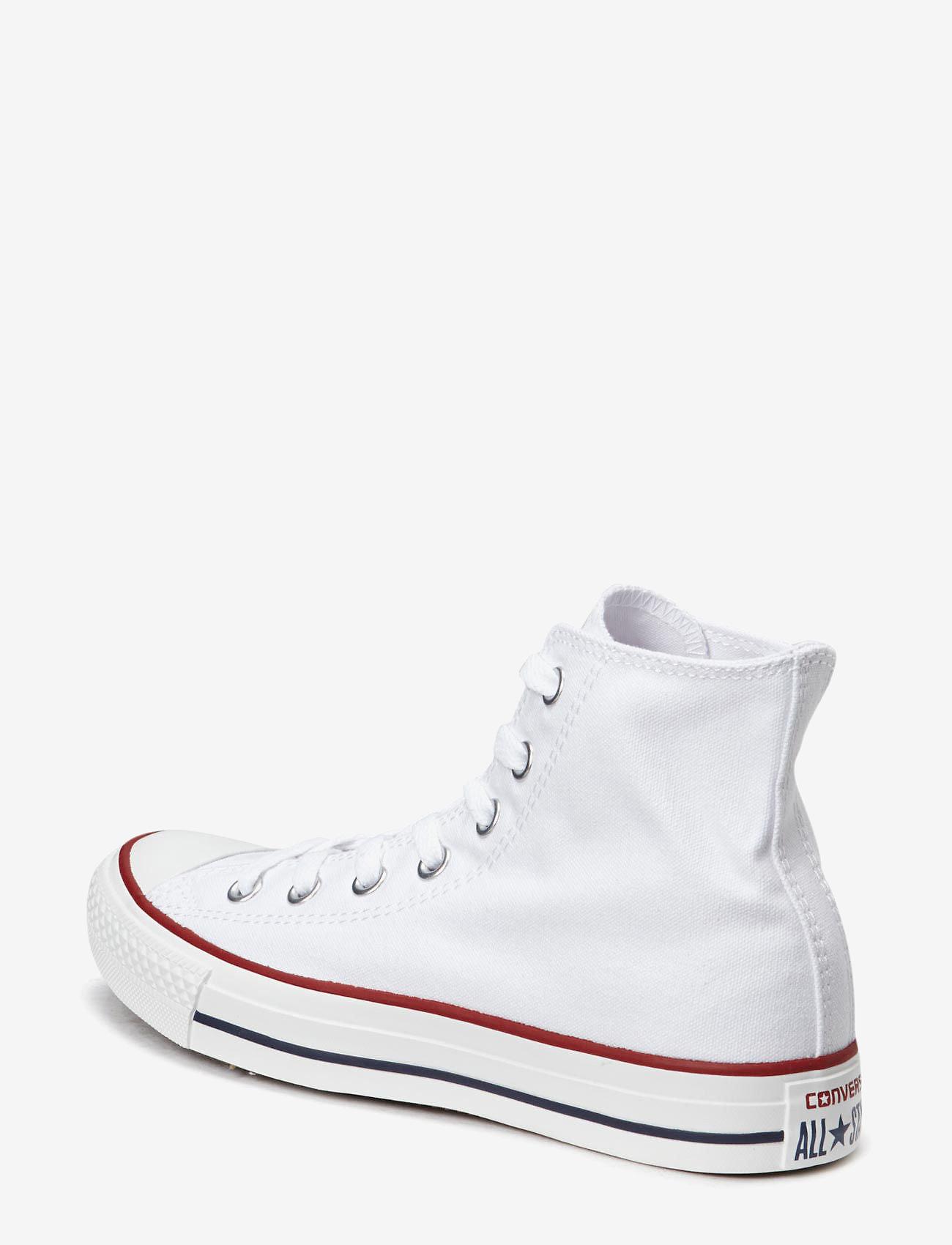 Converse - ALL STAR HI - hoog sneakers - optical white - 1