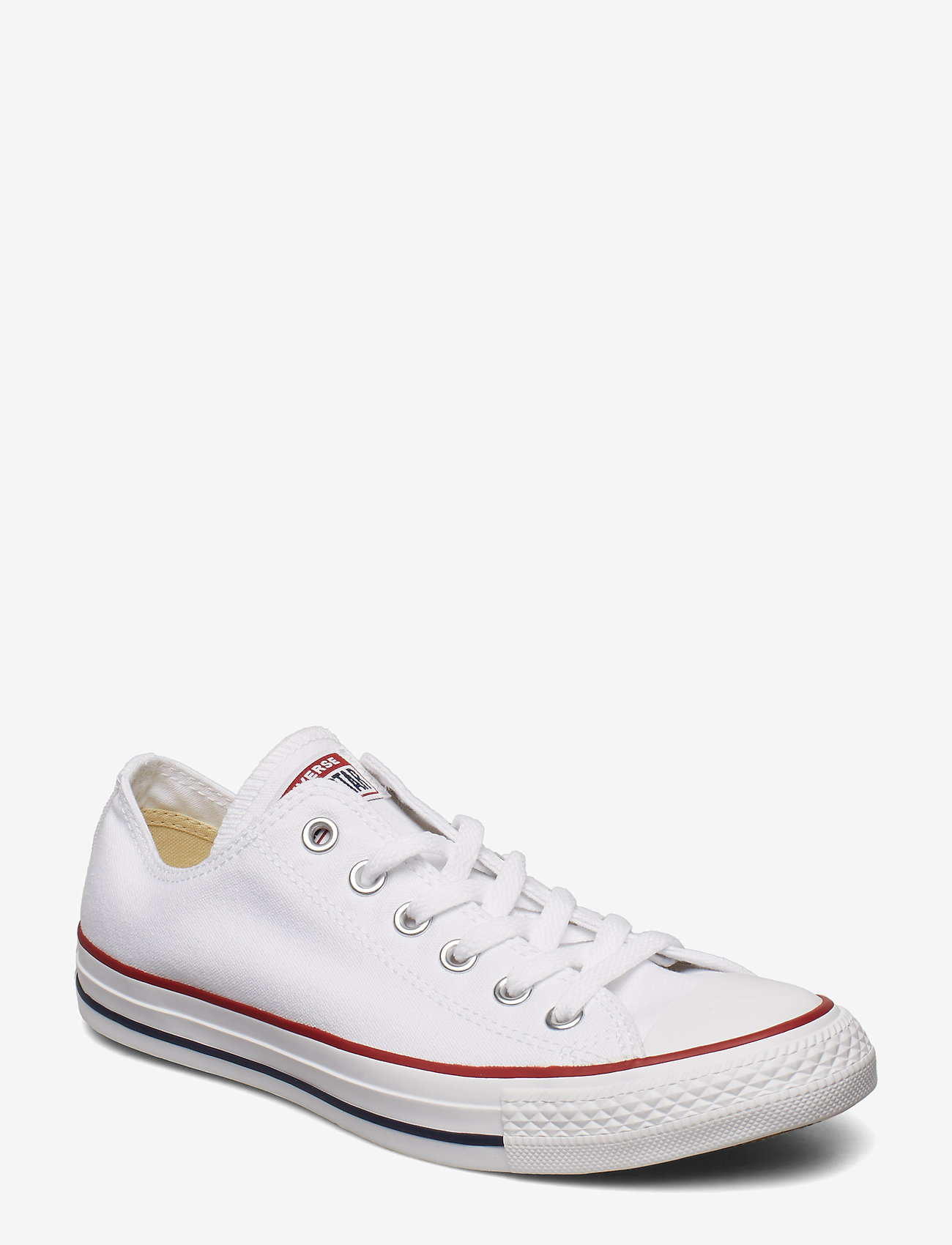 Converse - Chuck Taylor All Star Ox - lave sneakers - optical white - 0