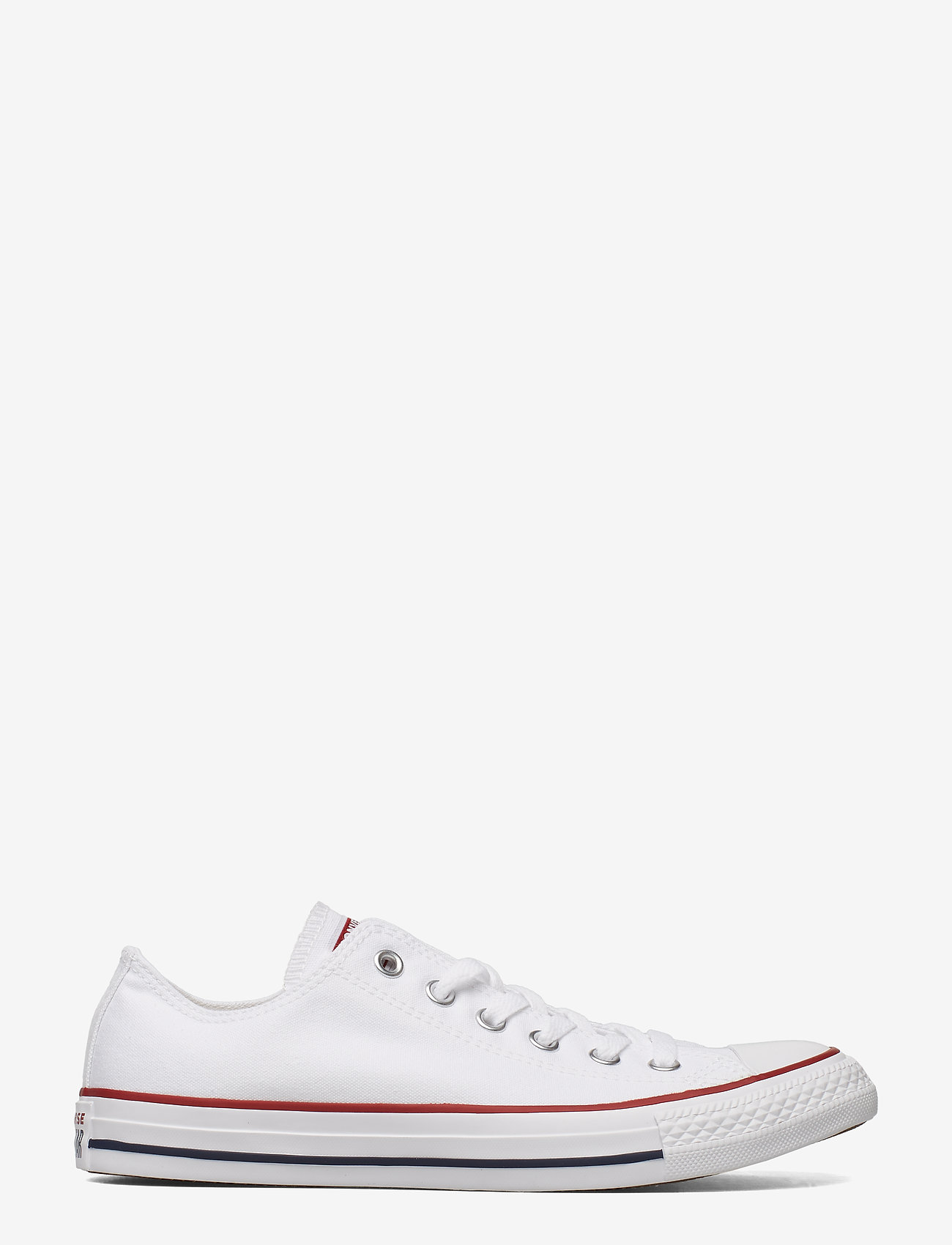 Converse - Chuck Taylor All Star Ox - lave sneakers - optical white - 1