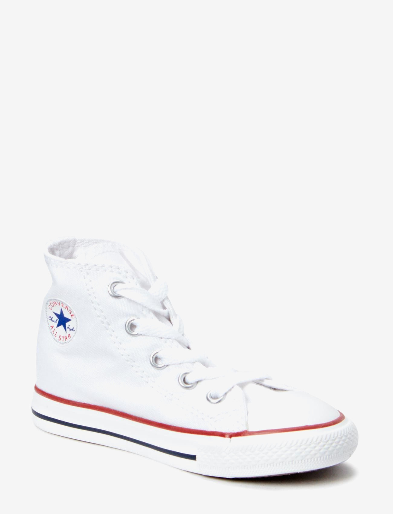 Converse - INF C/T ALL STAR HI - sneakers - optical white - 0