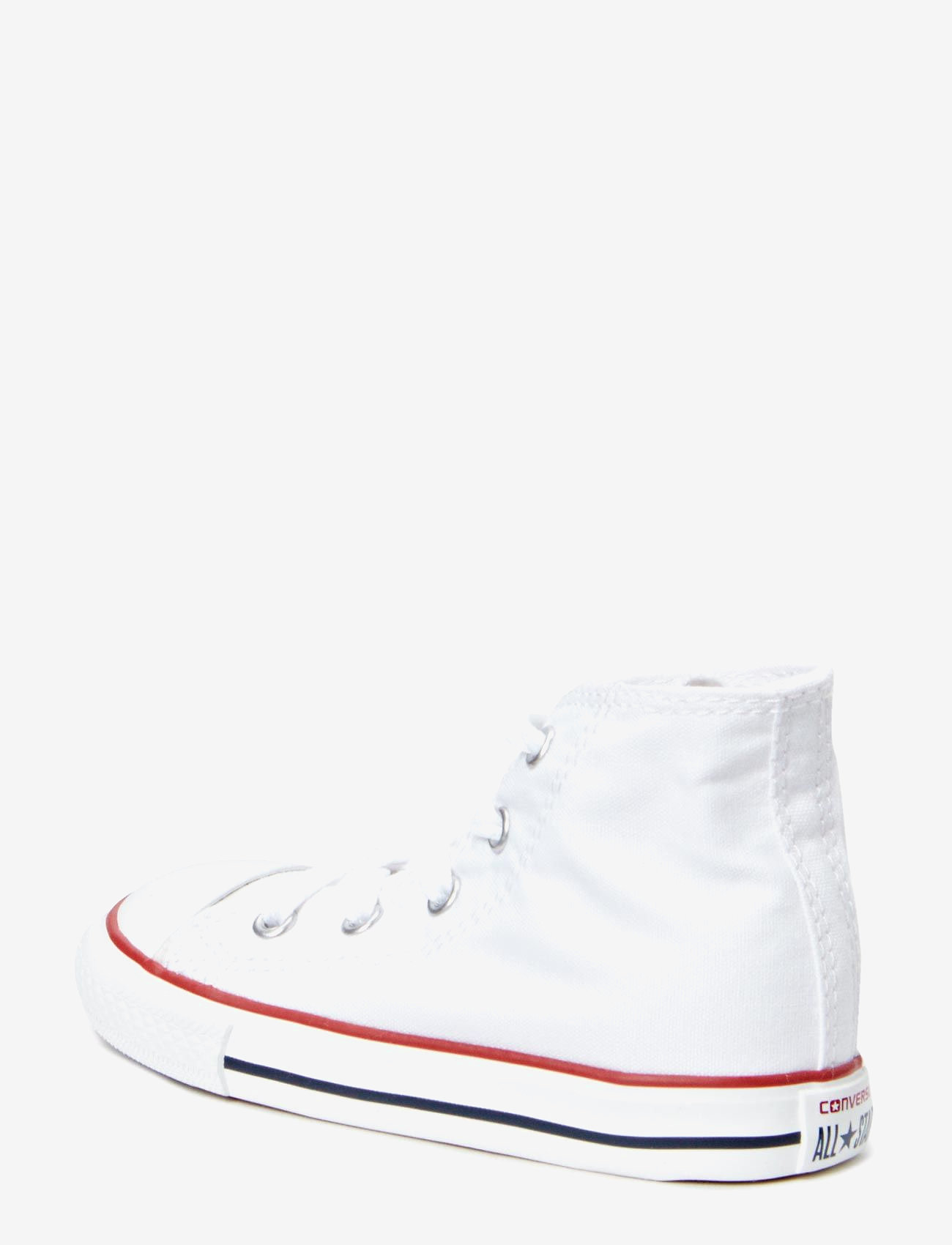 Converse - INF C/T ALL STAR HI - sneakers - optical white - 1