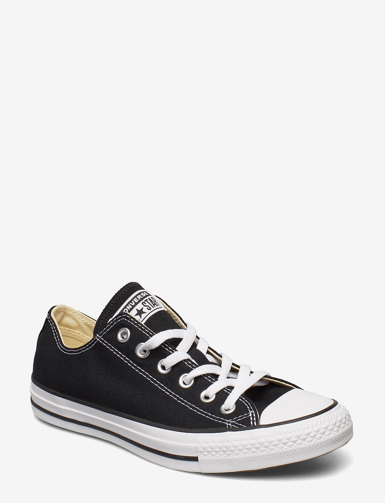 Converse - ALL STAR OX - tenis - black