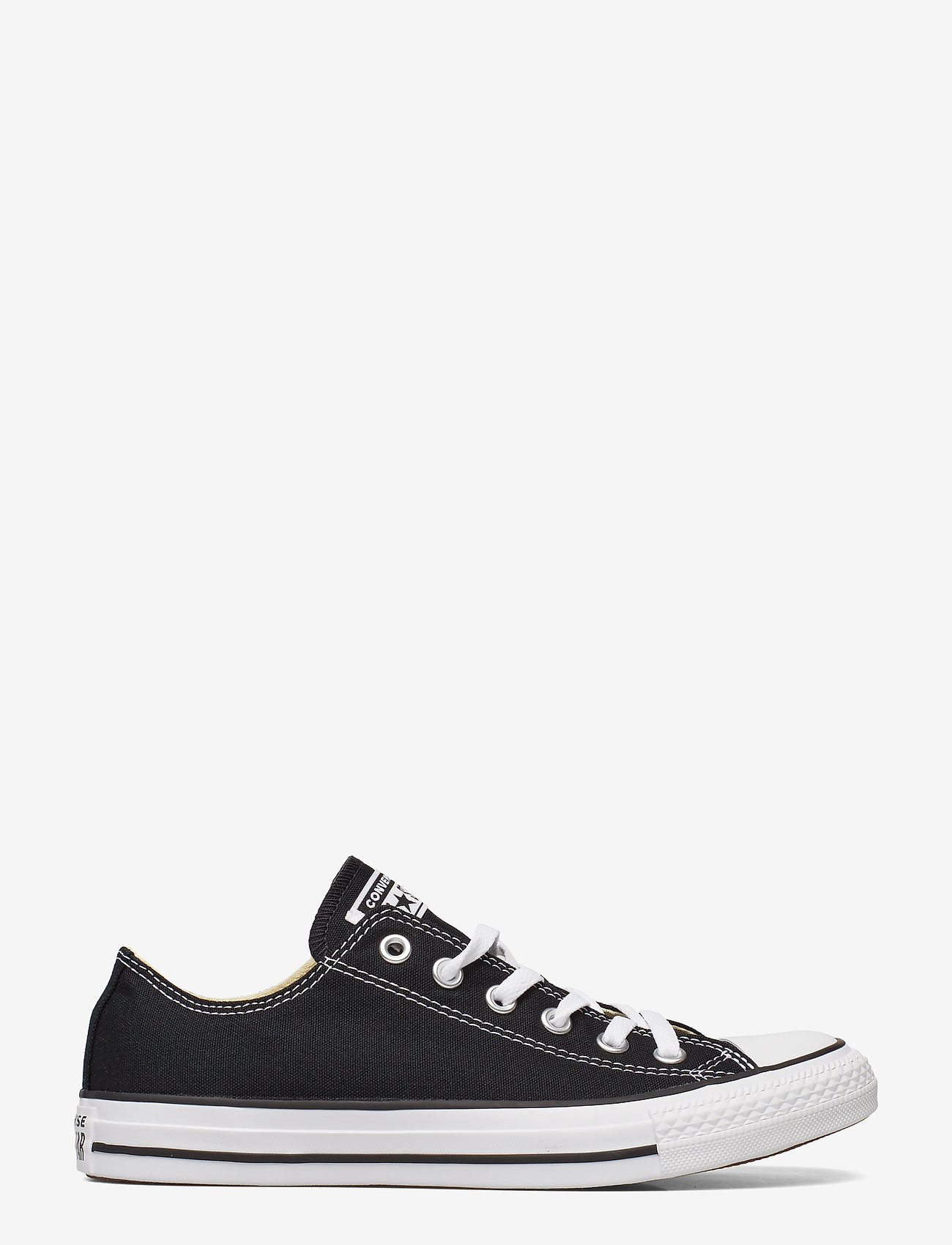 Converse - ALL STAR OX - low tops - black - 1