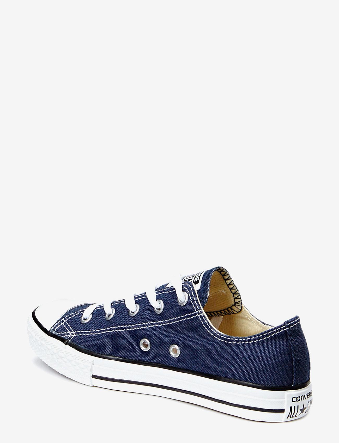 Converse - YTHS C/T ALLSTAR OX - sneakers - navy - 1