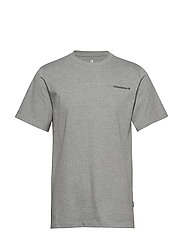 Converse All Star Tee - GREY
