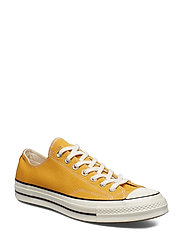 CHUCK 70 OX - SUNFLOWER/BLACK/EGRET