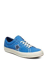 ONE STAR OX - BRIGHT BLUE