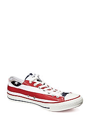 ALL STAR STARS & BARS OX - STARS & BARS