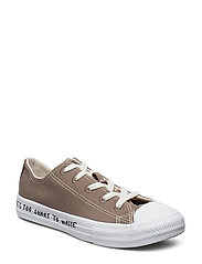 CTAS OX - MASON TAUPE/NATURAL/WHITE
