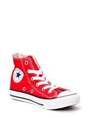 All Star Kids Hi - RED